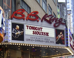 B.B. King's Blues Club and Grill