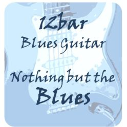 12bar Blues Guitar