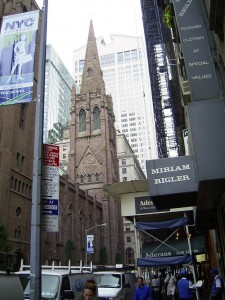 Fifth Avenue Presbyterian Church