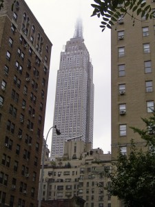 Empire State Builing
