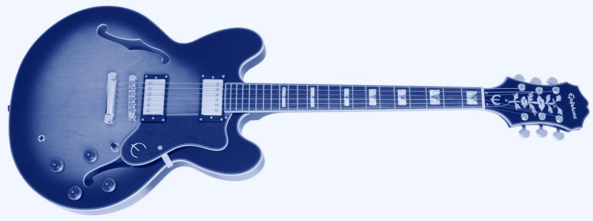 Beginners Blues - Malted Milk - 12bar Blues Guitar